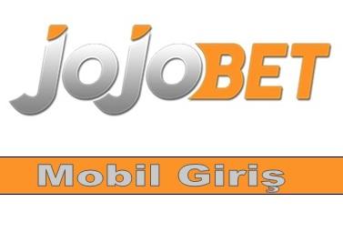 Jojobet Mobil