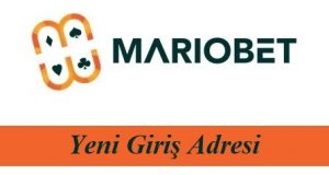Mariobet Casino Giriş